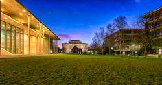 NEU: Fotokurs abendlicher Fotowalk durch München mit blauer Stunde