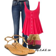 """Untitled #2544"" by lilhotstuff24 on Polyvore"