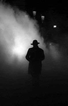 Old Abstract Ambient Drone Music Mix Free trip but maybe with no return Black White Photos, Black And White Photography, Man Photography, Film Noir Photography, The Exorcist, Music Mix, Free Travel, Light And Shadow, Mafia