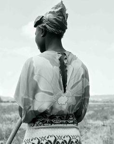 Jackie Nickerson: FARM - Thisispaper Magazine