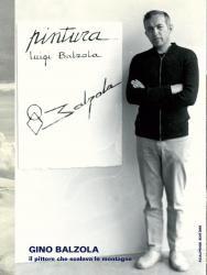 Gino Balzola, il pittore che scalava le montagne   Scalpendi Editore