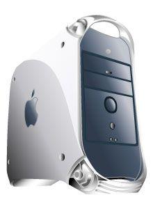#08 PowerMac G4/733MHz(Digital Audio)  My 6th Desktop Mac.