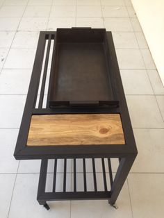 Food Cart Design, Grill Design, Outdoor Barbeque, Barbecue Grill, Metal Furniture, Home Decor Furniture, Heat Warmers, Fire Pit Essentials, Catering Buffet