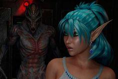 Как размножаются инопланетяне https://mensby.com/sex/sex/3636-how-breed-aliens  Некоторые произведения рассказывают о межгалактической любви, похищениях и насильственных связях. Как это часто бывает, инопланетяне являются отражением наших страхов и потаенных фантазий.