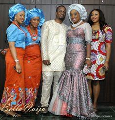 Nigerian Traditional Wedding Attire | SUBIRA WAHURE: BE INSPIRED;FROM NIGERIAN TRADITIONAL WEDDING AND ...