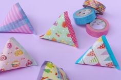 Omiyage Blogs: Wrapping With Origami