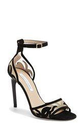 Diane von Furstenberg 'Vanessa' Sandal (Women)