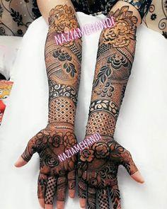 Floral Henna Designs, Mehndi Designs Feet, Latest Bridal Mehndi Designs, Indian Mehndi Designs, Legs Mehndi Design, Full Hand Mehndi Designs, Stylish Mehndi Designs, Mehndi Design Pictures, Wedding Mehndi Designs