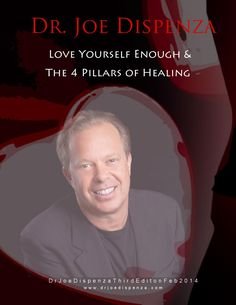 """Joe Dispenza author of the best selling book """"Breaking the Habit of Being Yourself"""" shares the 4 Pillars of Healing and How to Create the Best of You. Feb 14, Quantum Physics, Best Selling Books, Self Care, Medicine, Healing, Love You, Mindfulness, Author"""