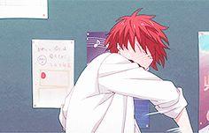 Gekkan Shoujo Nozaki-Kun Monthly Girls' Nozaki Kun, Hirunaka No Ryuusei, Gekkan Shoujo Nozaki Kun, Comedy Anime, Couple Romance, Anime Gifts, Bishounen, Anime Stuff, My Images