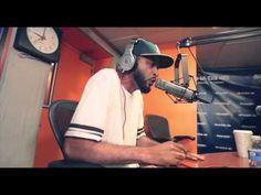 Locksmith - Freestyle on Shade45 w/ Kay Slay - YouTube