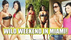 Miami, Florida Keys, Bikini Girls, My Girl, Bikinis, Swimwear, Vacation, Sexy, The Florida Keys