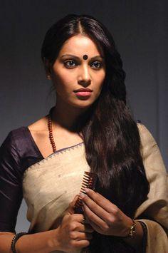 Bipasha Basu in Traditional Look