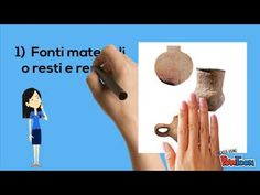 Le fonti storiche - YouTube Video Resume, Create Animated Gif, Nonprofit Fundraising, Create Animation, Free Sign, Cool Animations, 3, Make It Yourself, Youtube