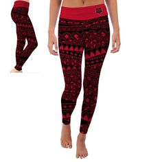 Must have product now available: ARKANSAS STATE RE... Get it here! http://www.757sc.com/products/arkansas-state-red-wolves-womens-yoga-pants-tribal-design-s?utm_campaign=social_autopilot&utm_source=pin&utm_medium=pin