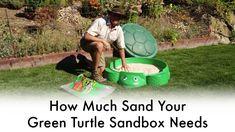 25 Pound Sandbox Sand Jurassic Mojave Beige Play Sand