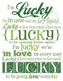 Jason Mraz Lucky <3