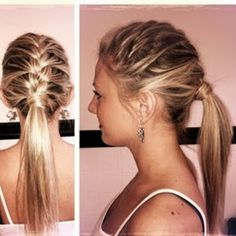 Women Fashion: Long Hair Styles For Women At New Year 2014