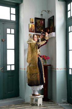 Painting, Art, Greek Clothing, Art Background, Painting Art, Kunst, Paintings, Performing Arts, Painted Canvas