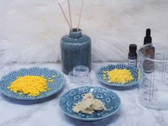 Festes Parfum selbermachen Zero Waste, Beauty, Inspiration, Party, Homemade Cosmetics, Diy Gifts, Solid Perfume, Homemade Bath Salts, Decoration Home