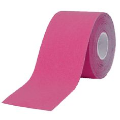 StrengthTape 16' Uncut Rolls - Pink