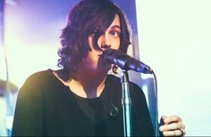 Kellin being so perfect