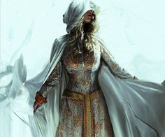Celaena Sardothien/Aelin Galathynius TOG by princesshavilliard on We Heart It