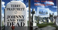 Terry Pratchett – Johnny and the Dead   Review