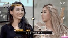 """CL's Younger Sister Isn't Afraid To Poke Fun At Her On """"Livin' The Double Life""""   Soompi 2ne1, Rapper, Lee Chaerin, Sandara Park, Double Life, Yg Entertainment, Cl, Sisters, Park Bom"""