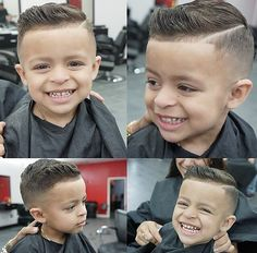 Baby Hairstyle 2014
