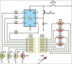 Ultrasonic Dog Whistle | Coding | Pinterest | Dog whistle, Circuit ...