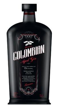 Dictador Premium Colombian Aged Gin    #dictador #premium #colombian
