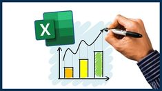 Microsoft Excel DATA ANALYSIS Using my Proven 4-Step System, Excel Data Analysis w/Pivot Tables. Learn my valuable 4-step system to IMPORT, CLEAN, ENHANCE, & ANALYZE data in Excel. How To Crunches, Outlook 2019, Microsoft Excel, Pivot Table, Use Me, Marketing Data, What You Can Do, Cool Things To Make, Coding