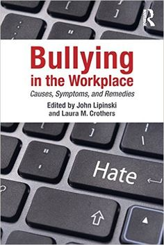 Bullying in the workplace is a phenomenon that has recently intrigued researchers studying management and organizational issues, leading to such questions as why it occurs and what causes such harassment. This volume written by experts in a wide range of fields including Industrial and Organizational psychology, Counseling, Management, Law, Education and Health presents   research on    relational and social aggression issues which can result in lost productivity.