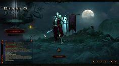 Diablo 3: Reaper of Souls - Atto 1 - 1. La Stella Caduta [HD]