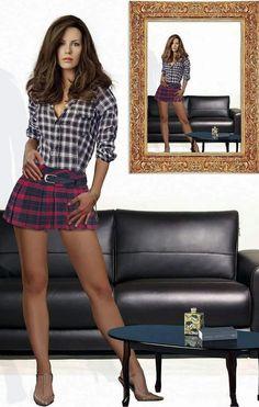 Beautiful Women Pictures, Beautiful Girl Image, Beautiful Celebrities, Most Beautiful Women, Kate Beckinsale Hot, Kate Beckinsale Pictures, Great Legs, Nice Legs, Jennifer Love Hewitt Pics