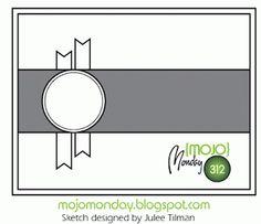 Mojo Monday 312 - Free Cutting Files