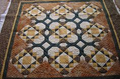 DSC03340 | Quilted by Jessica's Quilting Studio | Jessica Gamez | Flickr