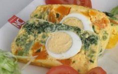 Recetas saludables: Pastel de Verduras