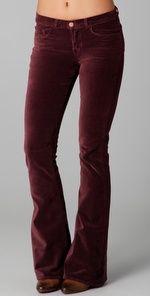 Velvet Jeans <3