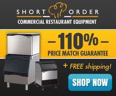 Business Stuff: Beverage Air refrigeration at ShortOrder.com. Low ...