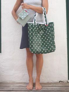 Shopper XL Pouches, Totes, Bags, Fashion, Handbags, Moda, Fashion Styles, Fashion Illustrations, Bag
