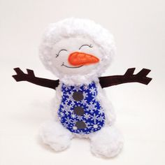 Hey, I found this really awesome Etsy listing at https://www.etsy.com/listing/212748296/snowman