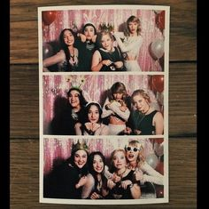 """rachelpair : Last night was magic. Happy Birthday, @abigail_lauren! (And thank you for having us, @taylorswift!)  at wonderland """