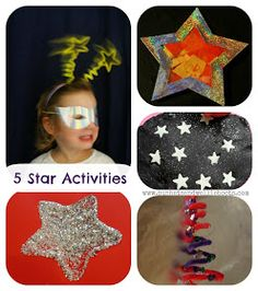 Sun Hats & Wellie Boots: 5 Star Activities - Play Dough, Headbands, Prints & More!