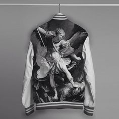 Sneak preview of the S/S13 St Michael Varsity