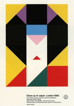 Buy online, view images and see past prices for Rare IKKO TANAKA Japanese Graphic Design Poster. Invaluable is the world's largest marketplace for art, antiques, and collectibles.