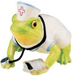 Frog nurse 2 ~ k