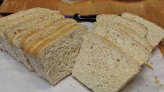 Oatmeal Potato Bread
