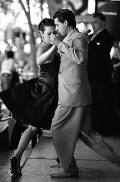 Caminito Tango by An